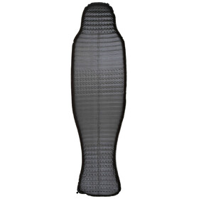 Nordisk Grip 3.8 Self-Inflatable Mat Regular mustard yellow/black